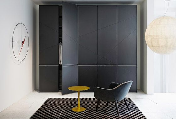 Cupboards   Storage-Shelving   Sharp   Poliform   Daniel. Check it out on Architonic