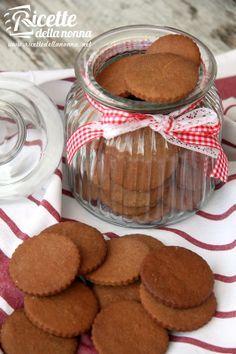Nutella cookie - Biscotti alla Nutella #recipe #ricette #biscotti #cookie #foodidea #foodcreative