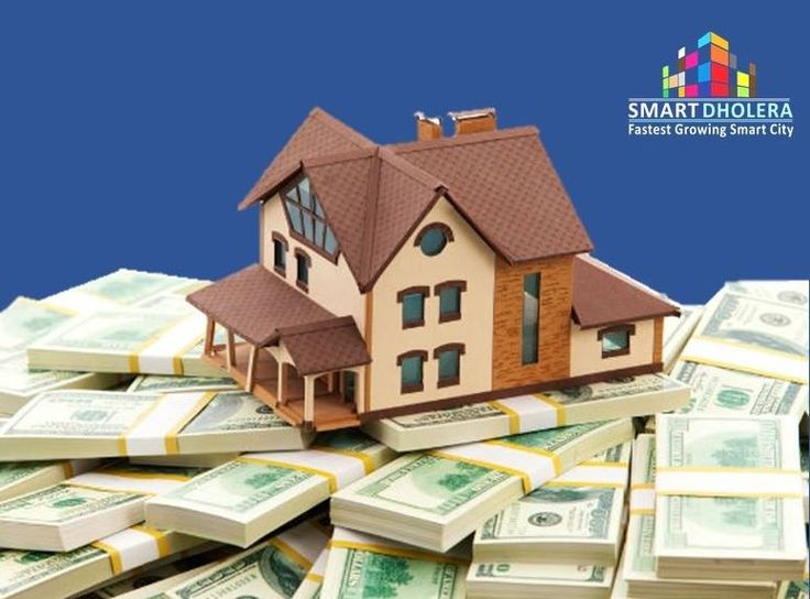 Why NRIs should invest in Smart Dholera Phase 1? Know More Here: http://goo.gl/qxehiF