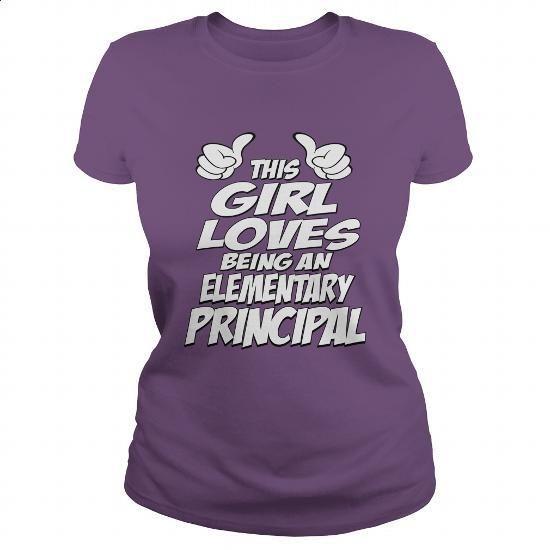 Being An Elementary Principal Shirt - #custom hoodies #cool shirt. SIMILAR ITEMS => https://www.sunfrog.com/Jobs/Being-An-Elementary-Principal-Shirt-Purple-Ladies.html?60505