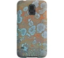 Lichen at the Cliffs of Moher: Samsung Galaxy Cases & Skins - available to buy from Redbubble