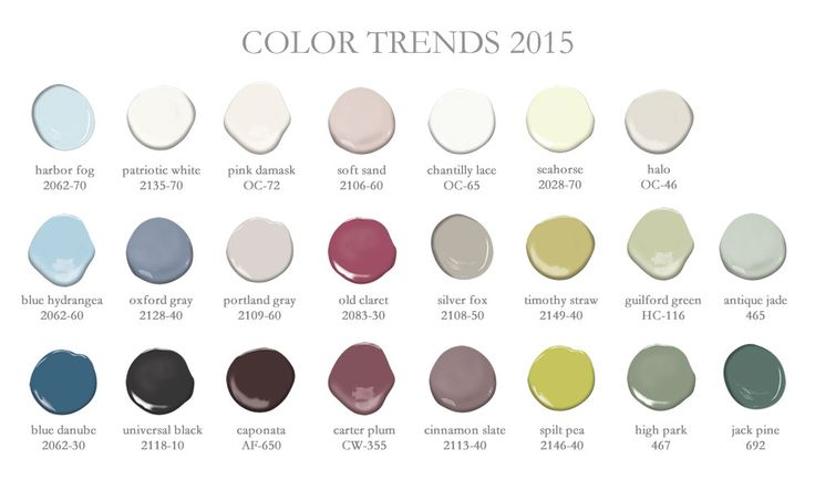 192 best images about color and design trends 2015 on for Benjamin moore pantone