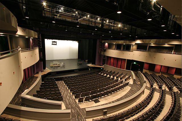 ASFA Alabama Center For The Arts Theater