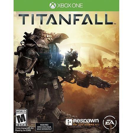 Titanfall (Xbox One) - Walmart.com