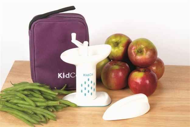 Portable Baby Food Mill | 30 Unexpected Baby Shower Gifts That Are Sheer Genius