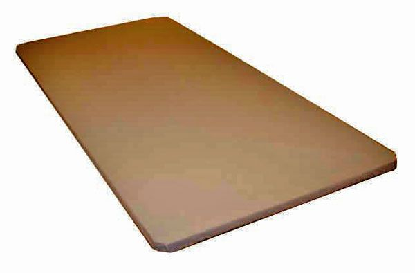 Hampton And Rhodes 2 Quot Bunkie Board Good For Transitioning To A Toddler Bed If You Re Afraid Of