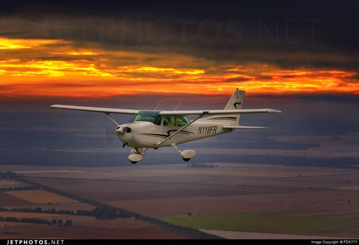 N118FR. Cessna 172P Skyhawk II. JetPhotos.com is the biggest database of aviation photographs with over 3 million screened photos online!