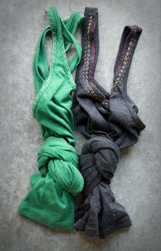 DIY Hand Embroidered T-shirt | Kollabora