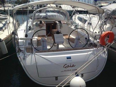 ''S/Y GAIA'' Bavaria Cruiser 41