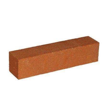 Brique réfractaire rouge, L.22 x l.5 x Ep.5 cm