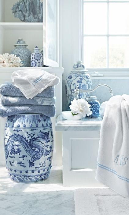 Top Best Blue White Bathrooms Ideas On Pinterest Blue