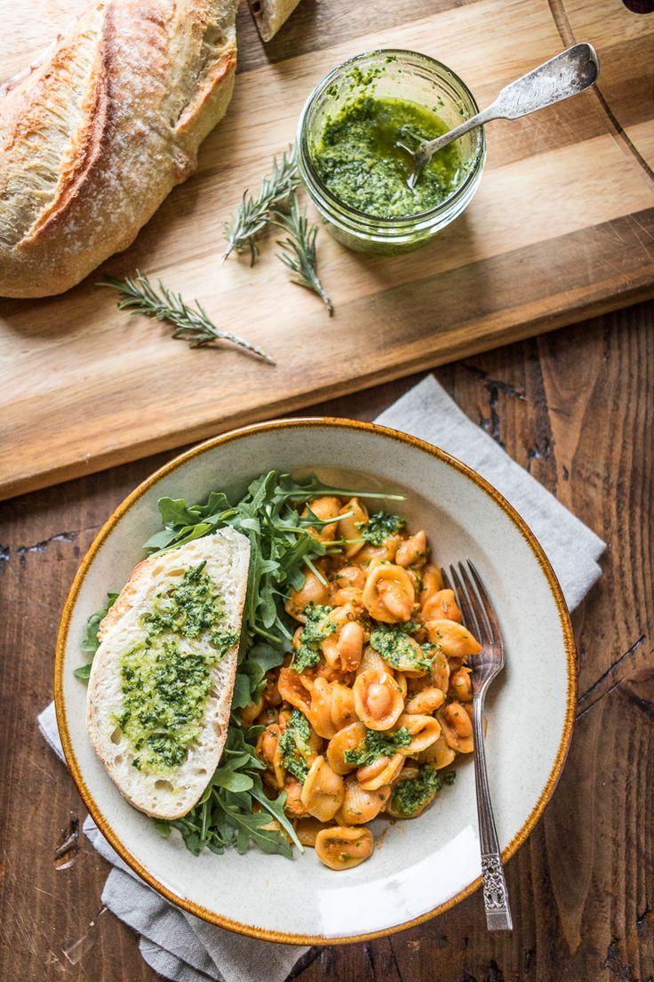 weekly meal plan: 5 easy dinners for the week ahead.