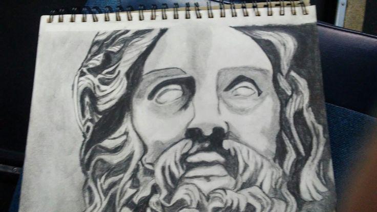 Olympian Zeus