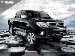Harga Toyota Hilux beserta Spesifikasinya