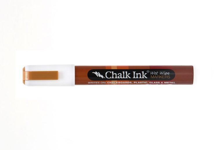 Chalk Ink (White)