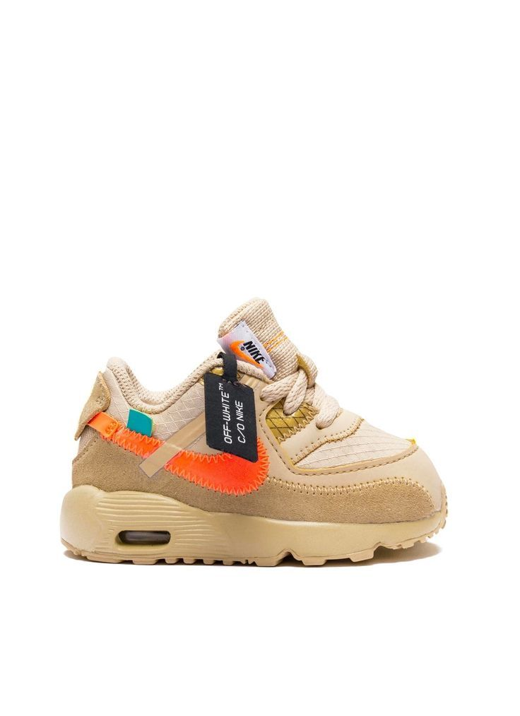 official photos 60edb d9438 Idée et inspiration Sneakers -Nike Air Max 90 Image Description OFF WHITE x Nike  Air Max 90 Junior