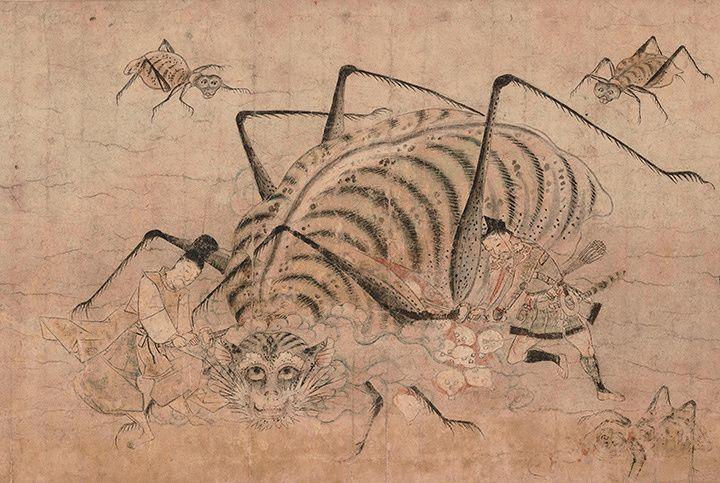 4千年の妖怪表現を辿る 大妖怪展 土偶から妖怪ウォッチまで 日本の民話 土偶 妖怪ウォッチ