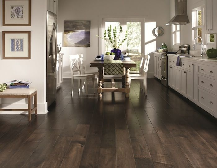 7 Inch Wide Engineered Hardwood Flooring Google Search Pinterest And Floors