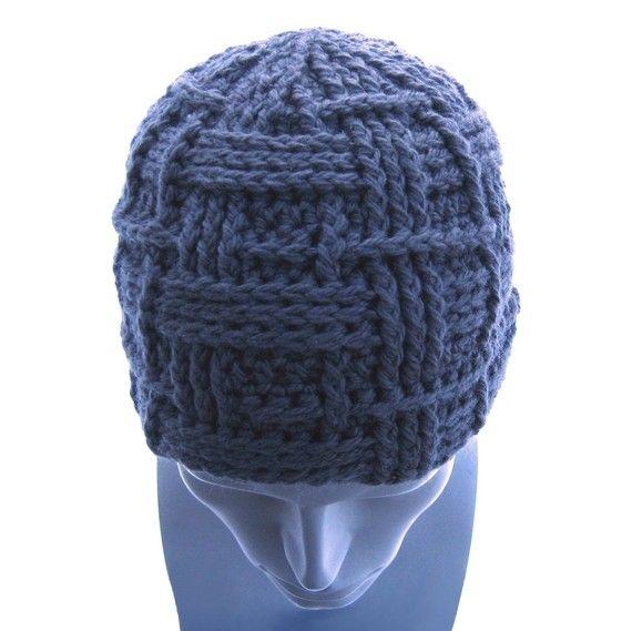 3 Pattern DEAL  Crochet Hat Patterns  Choose your by AaronMatthew, $12.50