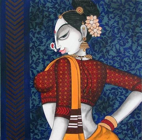 Varsha Kharatmal - Glory Beauty