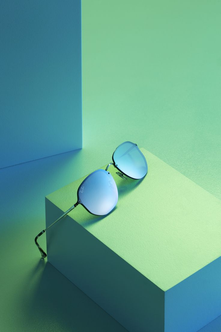 Hexagonal frames are here // Reshape your whole look with new designs from the #BlazeCollection