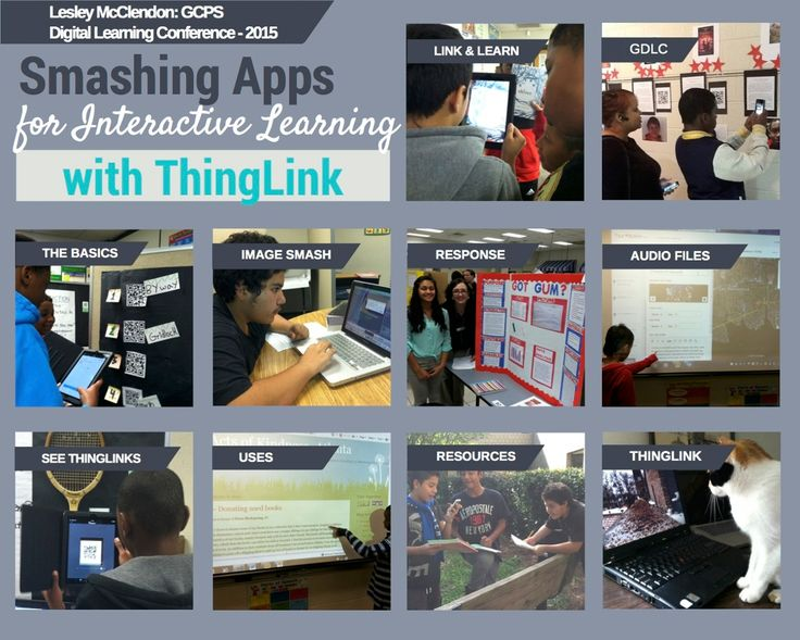 8 best callan method images on pinterest learn english learning smashing apps with thinglink gdlc 2015 thinglink fandeluxe Image collections