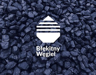 "Check out new work on my @Behance portfolio: ""Błękitny węgiel- logotype designed for Polchar company"" http://be.net/gallery/53795805/Blekitny-wegiel-logotype-designed-for-Polchar-company"