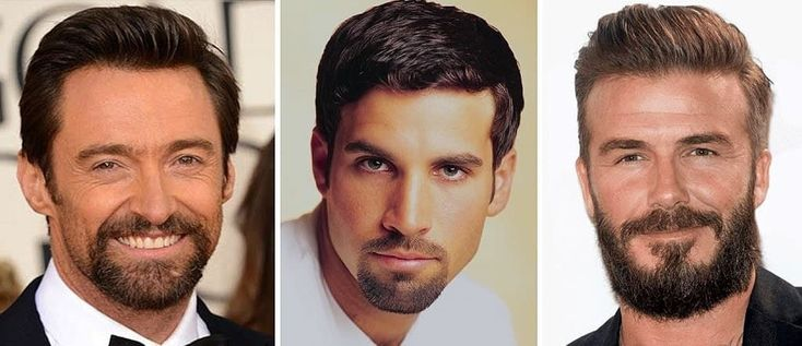 Beard Styles, Beards, Graham, Fictional Characters, Style Fashion, Moda Masculina, Shape, Men's, Short Hair And Beard