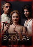 The Borgias: The Final Season [3 Discs] [DVD]