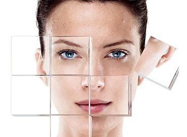 oxidacion en la piel