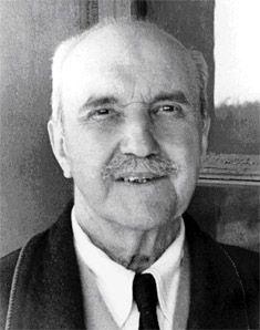 George Santayana. Philosopher. Essayist. Poet. Novelist.