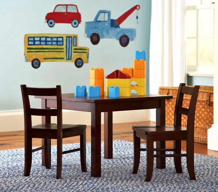 Kids Playroom Table And Chairs 17 best kids table and chairs images on pinterest | kid chair
