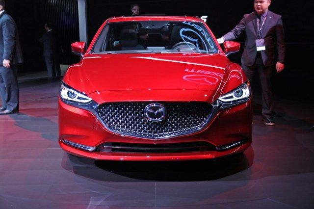 2019 mazda 6 sport touring and grand touring car announcements 2018 2019