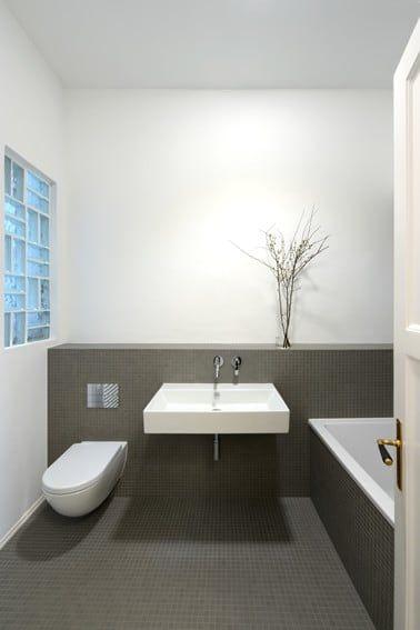 Более 25 лучших идей на тему «Bilder für badezimmer» на Pinterest - badezimmer mit schräge