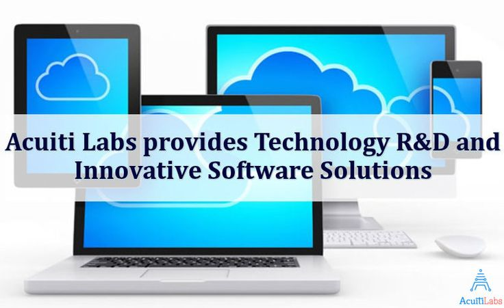 The R&D team at Acuiti Labs readily accepts all your business challenges and provides you with the best possible solutions to resolve them. Know more about our technology services >> http://acuitilabs.co.uk/technology-consulting/