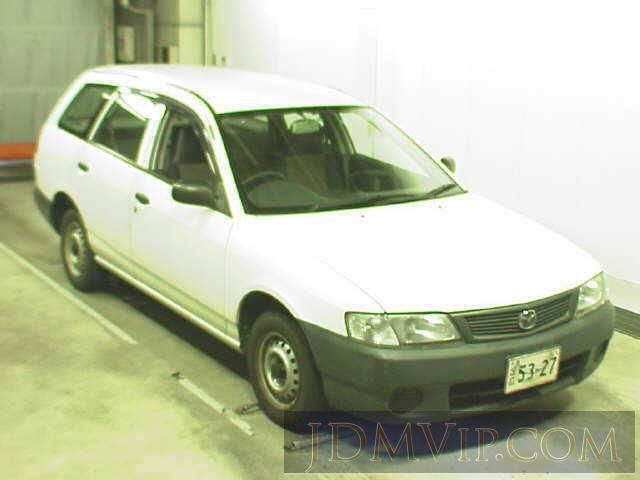 2005 MAZDA FAMILIA VAN DX BVFY11 - http://jdmvip.com/jdmcars/2005_MAZDA_FAMILIA_VAN_DX_BVFY11-2UPqQdMhk08mnCT-7528