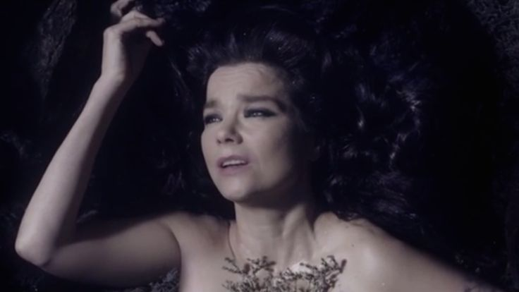 Music Dispatch: Björk Shares Trailer From Her MoMA Art Exhibit
