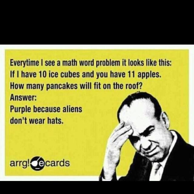 That makes my brain hurt!