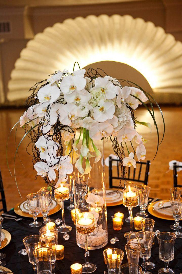 Fabulosas Flutuante Ideas vela para casamentos ~ WE ♥ isso!  moncheribridals.com