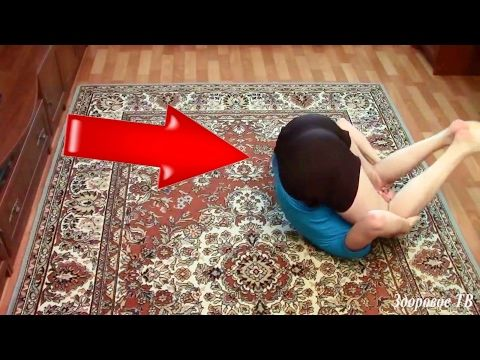 Как избавиться от болей в спине. Навсегда! Проверено на себе! - YouTube