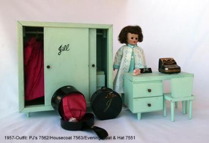 Vogue Jill bedroom furniture