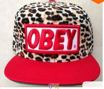 Cap obey tigreza exclusivo