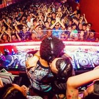Jamie Jones B2B Joseph Capriati @ DC10 - Ibiza - Paradise 29.07.2015 by Joseph Capriati on SoundCloud