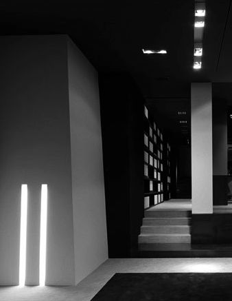Glenn Sestig Architects | Kreon showroom