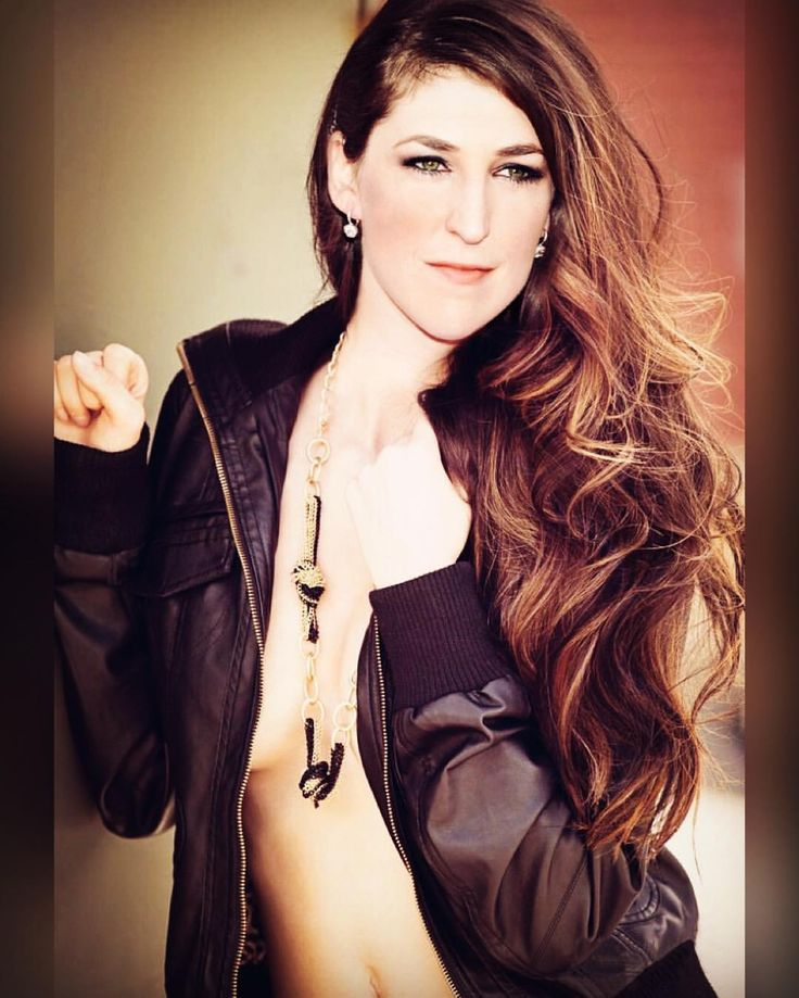 "Mayim Bialik Daily on Instagram: ""Oh Mayim...  Too hot. ;) © wecouldbelongtogether 