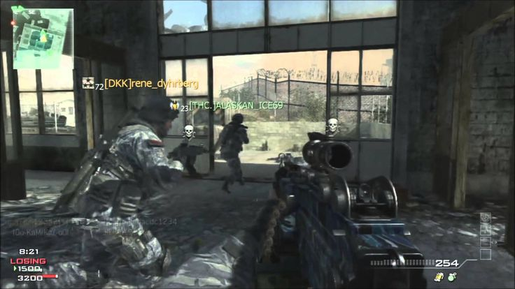 DSR TV DJMeng MW3 let's play EP 27