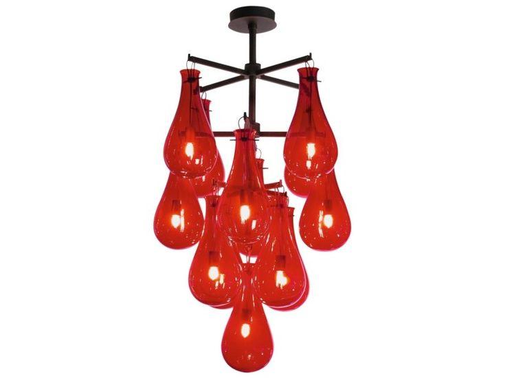 Schlafzimmerlampen – Ideen und originelle Designs