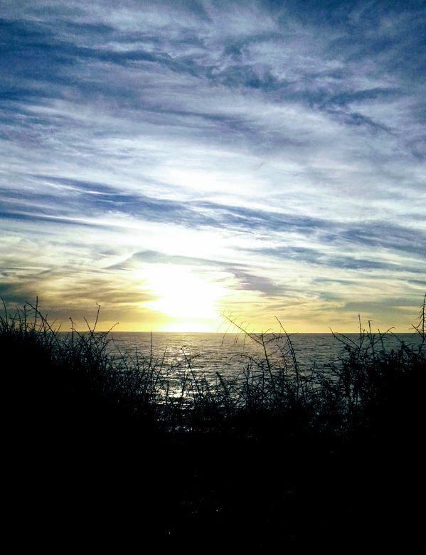 Sunset Concón🌅