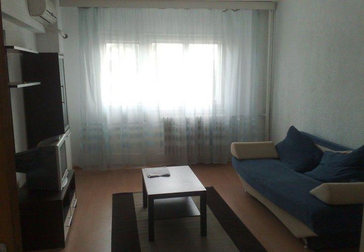 Turda – vis-à-vis de parcul Regina Maria vanzare apartament 2 camere confort 1 semidecomandat, situat la etajul 3/10, suprafata 54mp, 2 balcoane, imbunatatiri, parchet, gresie, faianta, termopan, b...