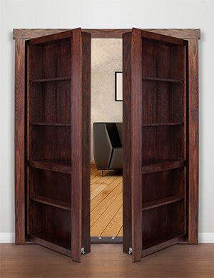 Murphy Door | Creative Doorway Solutions